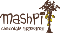 Mashpi Chocolate